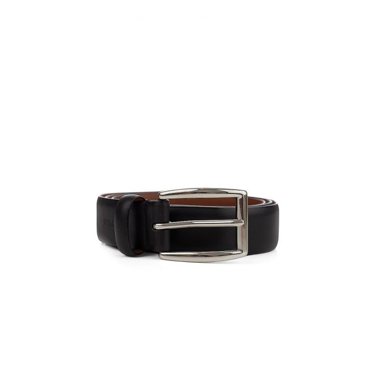 Polo Ralph Lauren Black Harness Belt
