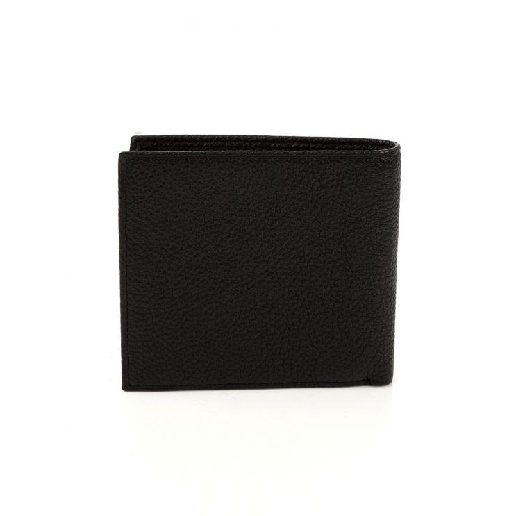 Polo Ralph Lauren Black Coin Wallet