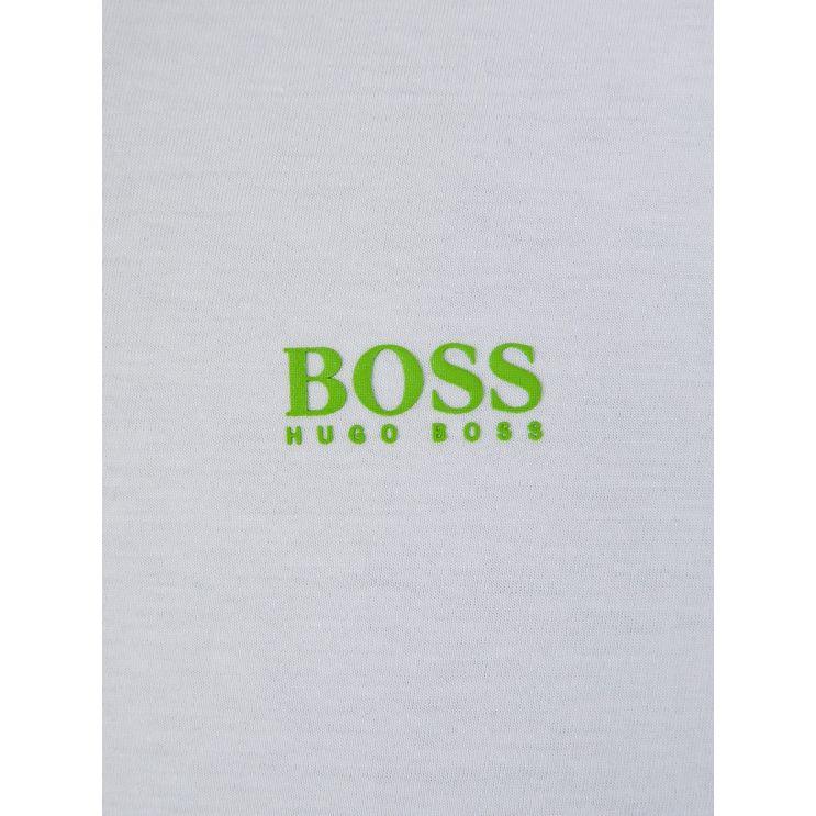 BOSS Logo White T-Shirt
