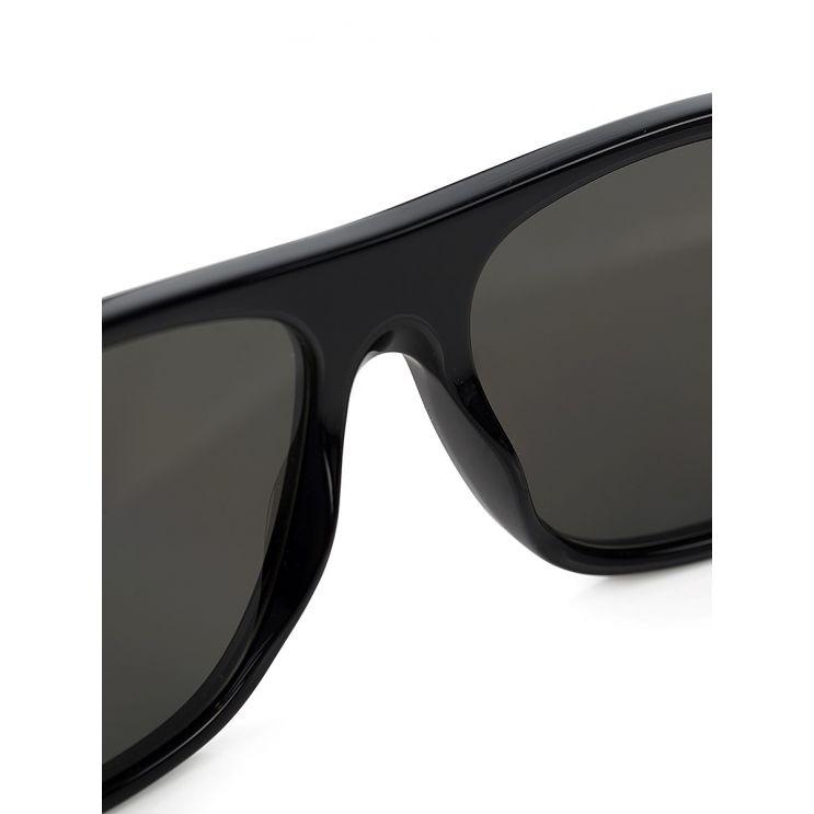 Gucci Black Wayfarer Sunglasses