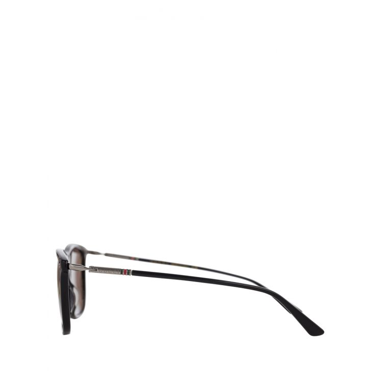 Gucci Black Iconic Sunglasses