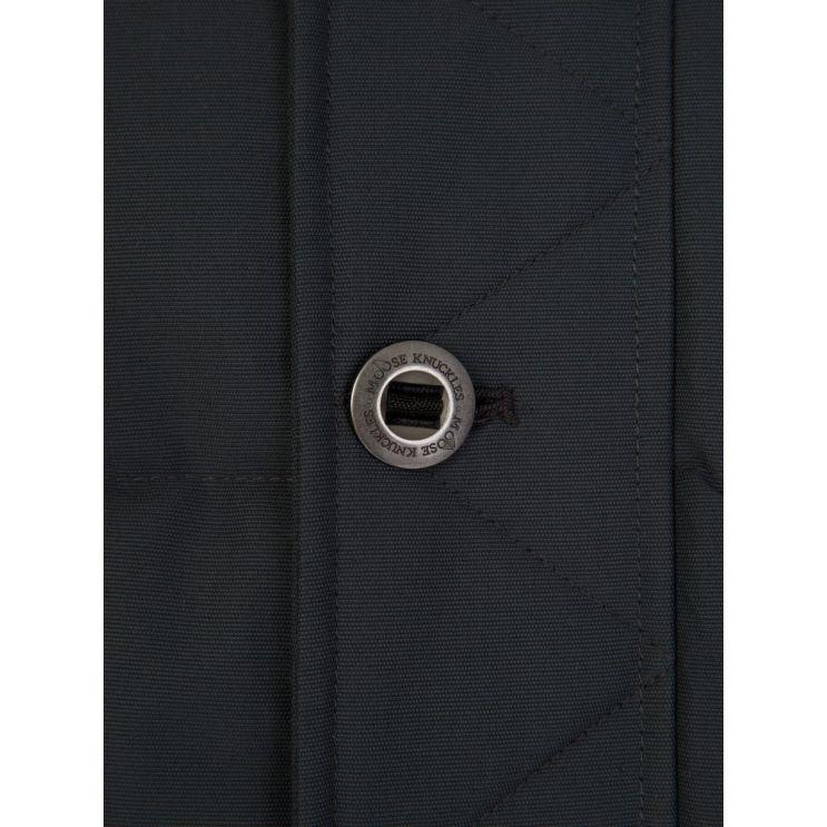 Moose Knuckles Granite 3Q Puffa Jacket