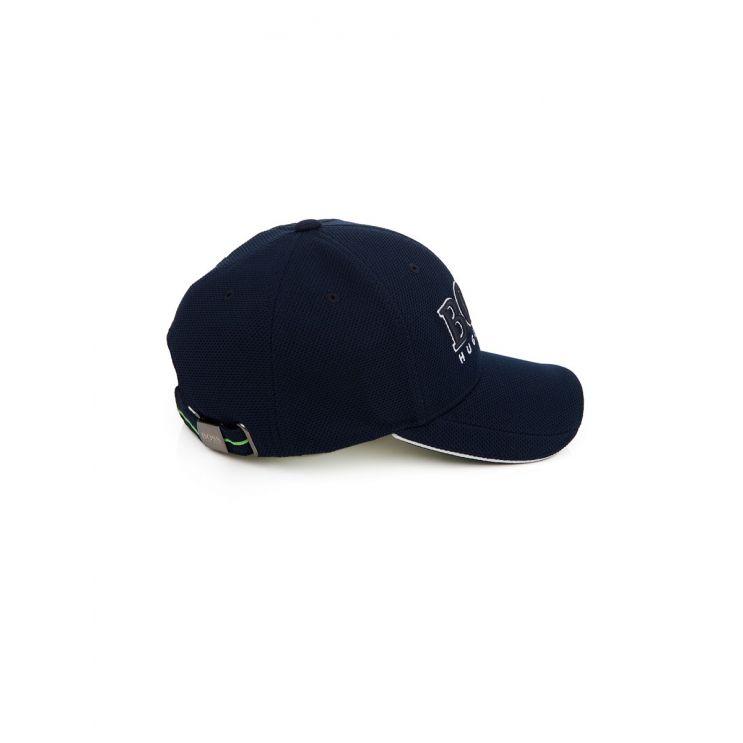 BOSS Navy Logo Cap