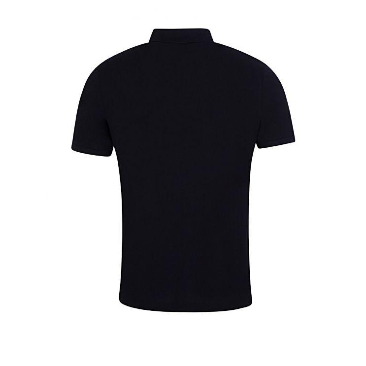 BOSS Navy Pallas Polo Shirt