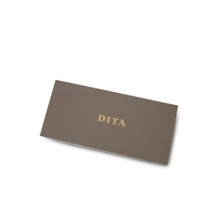 DITA Brown Souliner-One Sunglasses