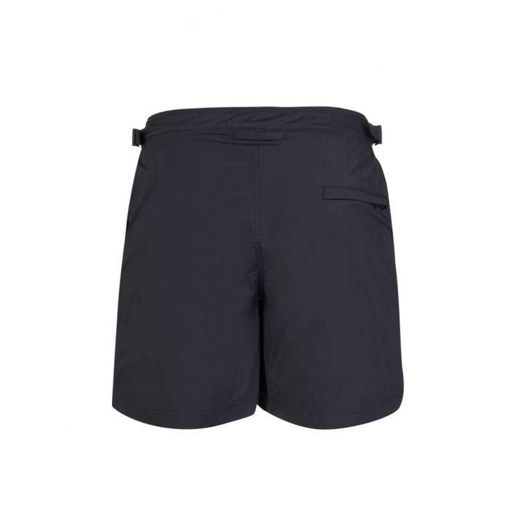 Orlebar Brown Grey Bulldog Sport Swim Shorts