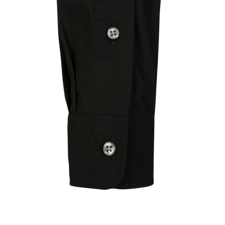 Polo Ralph Lauren Black Slim Fit Shirt