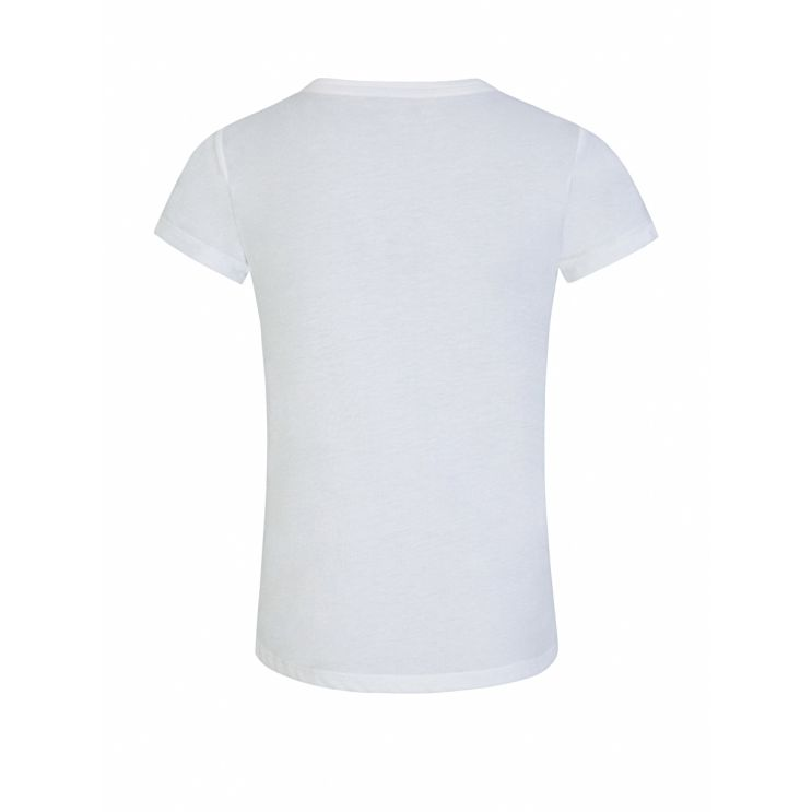 GUESS Kids White Movie T-Shirt
