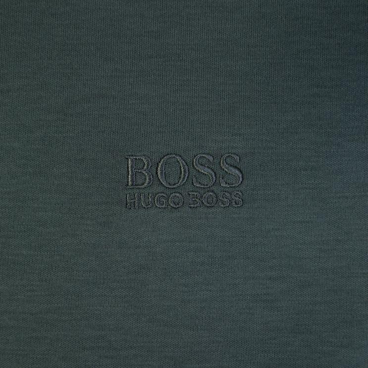 BOSS Dark Green Parlay 104 Polo Shirt