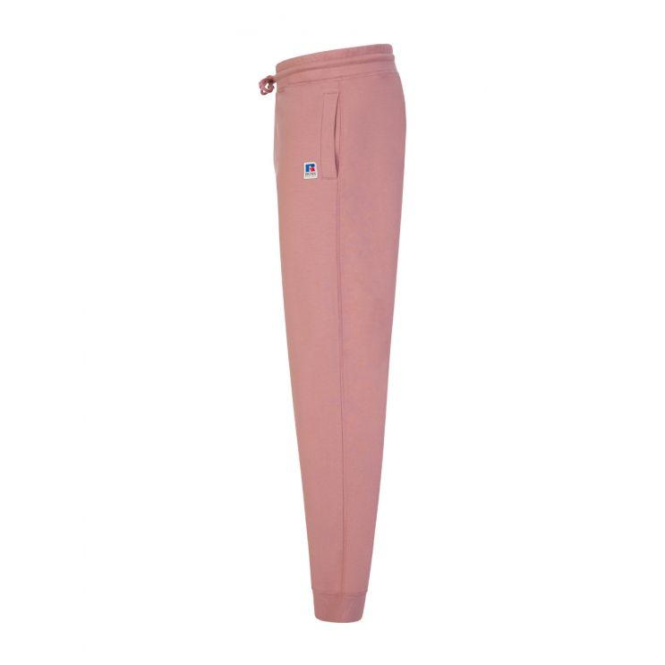 BOSS x Russell Athletic Pink Jafa Sweatpants