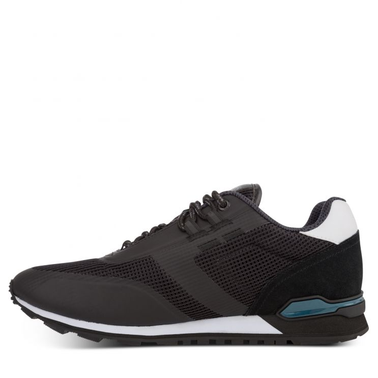 BOSS Black Parkour Runners Hybrid Trainers