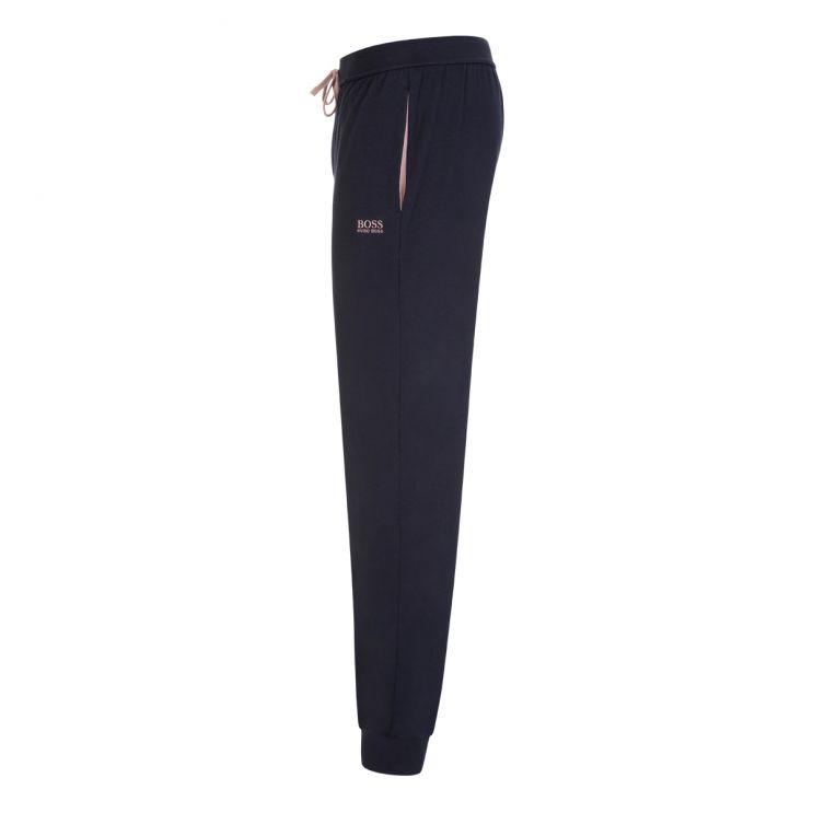 BOSS Navy Mix & Match Bodywear Sweatpants