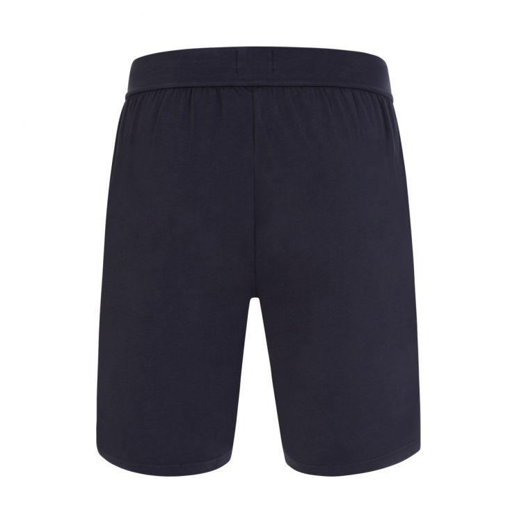 BOSS Dark Blue Bodywear Identity Shorts