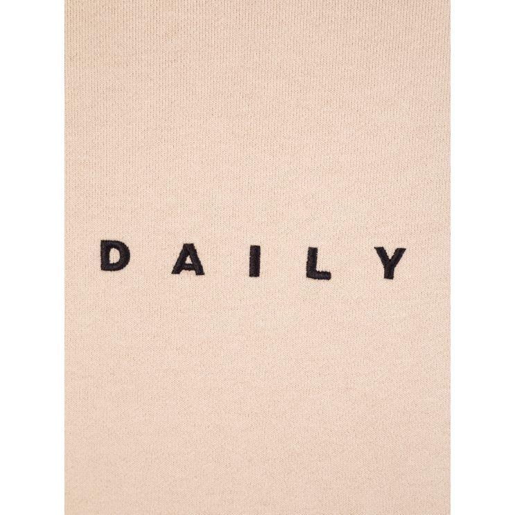 Daily Paper Beige Elias Hoodie