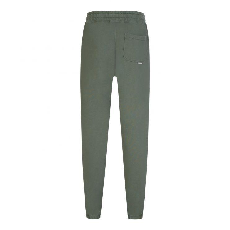 Filling Pieces Green Essential Sweatpants