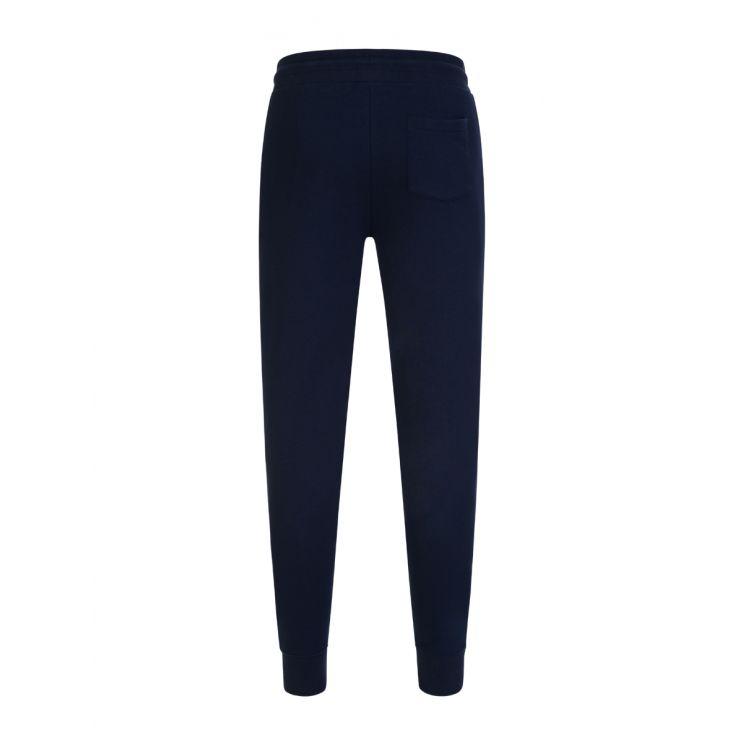 Tommy Bodywear Navy Logo Tape Lounge Sweatpants