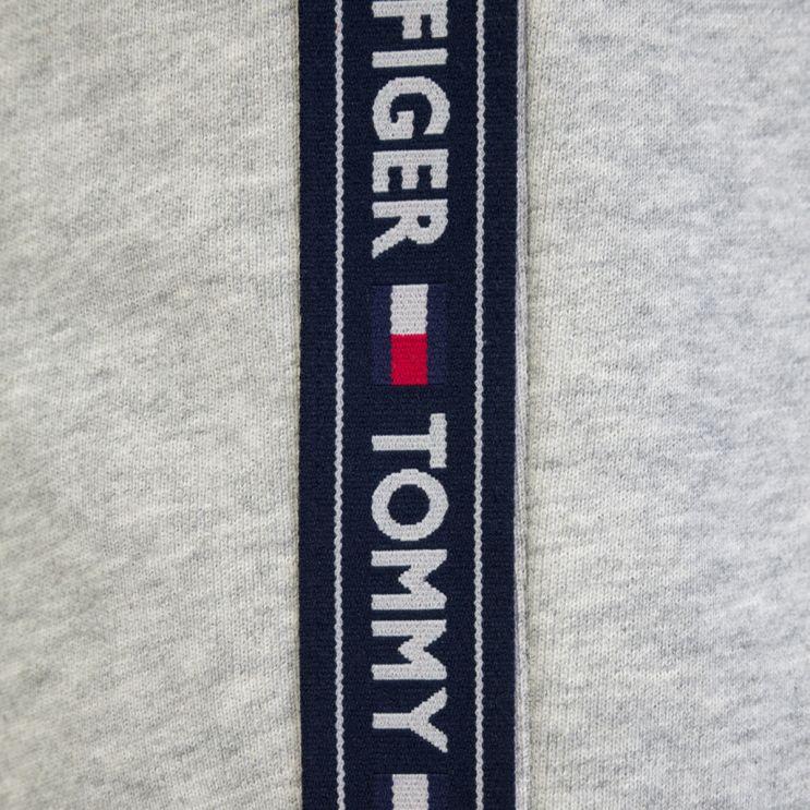 Tommy Bodywear Grey Lounge Shorts