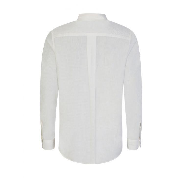 KENZO White Tiger Crest Shirt