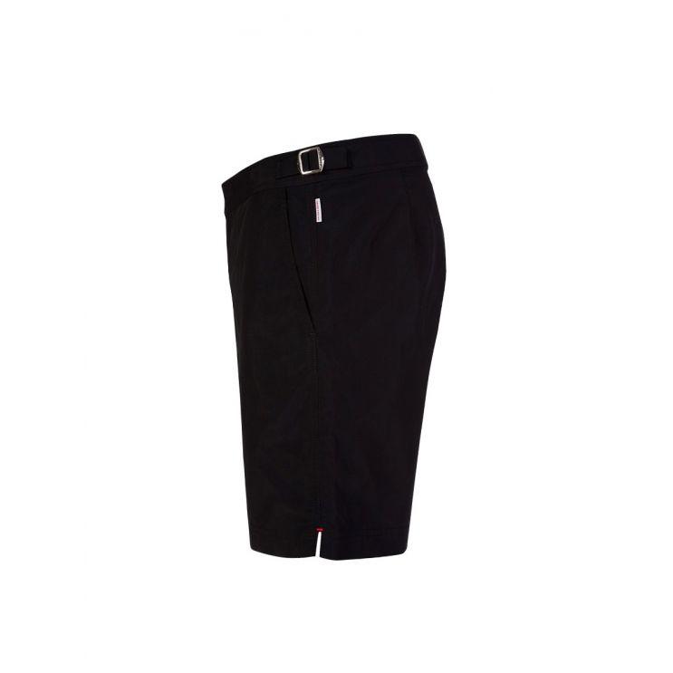 Orlebar Brown Black Bulldog Swim Shorts