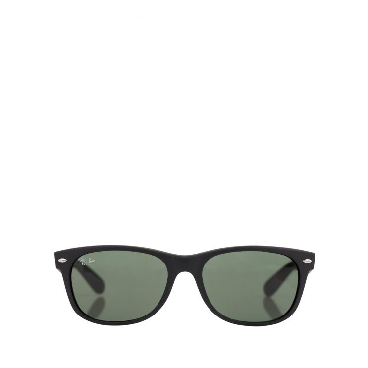Ray-Ban Black New Wayfarer Sunglasses