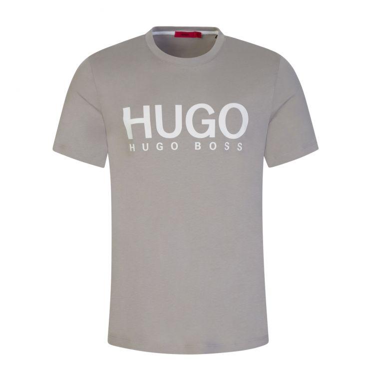 HUGO Silver Dolive213 T-Shirt