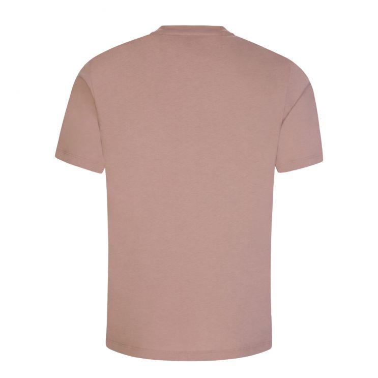 HUGO Pink Durned213 T-Shirt