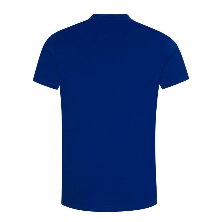 BOSS Medium Blue Sun Protection T-Shirt