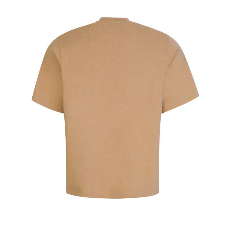 KENZO Dark Beige Tiger T-Shirt