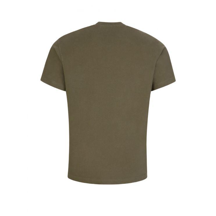 Maharishi Green Tigers of Wrath T-Shirt
