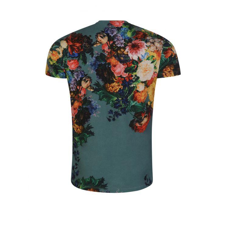 Orlebar Brown OB-T Wild Roses T-Shirt