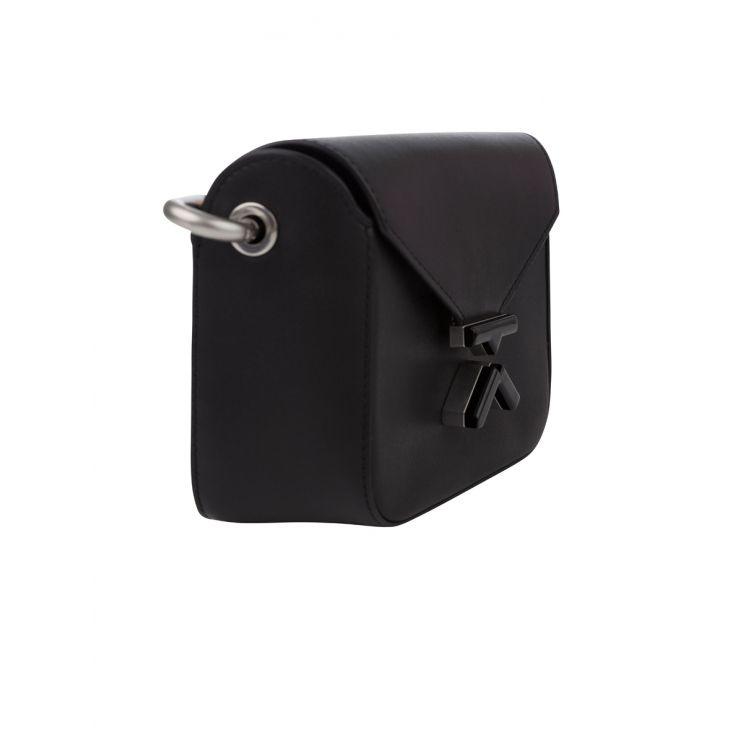 KENZO Black Crossbody Bag
