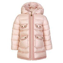 Pink Maevant Padded Jacket