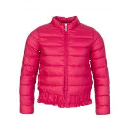 Pink Apricot Jacket