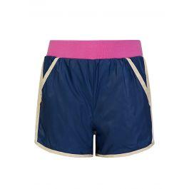 Kids Blue Active Shorts