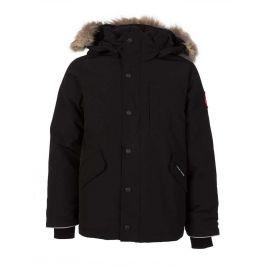 Kids Black Logan Jacket