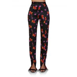 Floral High waist Love Crush Pant