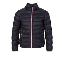 Navy Tarn Puffer Jacket