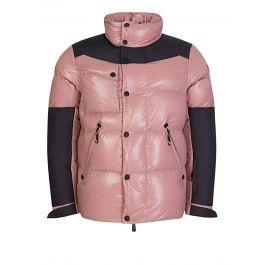 Pink Palu Grenoble Jacket