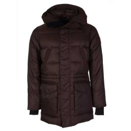 Brown Silverthorne Coat