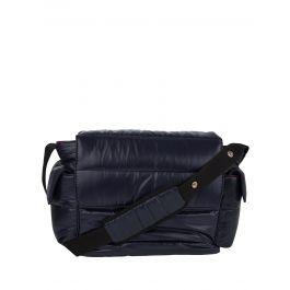 Navy Baby Changing Bag