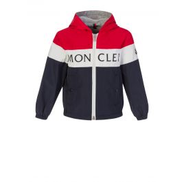 Red/White/Blue Dard Baby Jacket