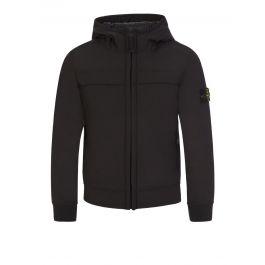 Junior Black Primaloft Jacket