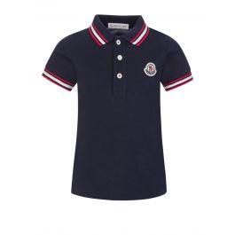 Dark Navy Polo Shirt