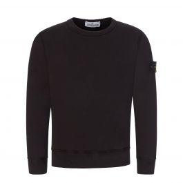 Junior Black Sweatshirt