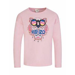 Pink Sunglasses Tiger T-Shirt
