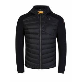 Black Nolan Jacket