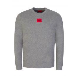 Grey Diragol 212 Sweatshirt