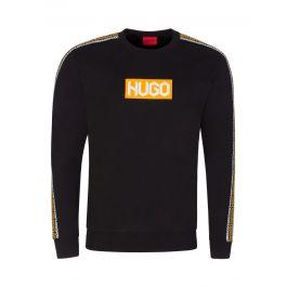 Black Dubeshi Sweatshirt