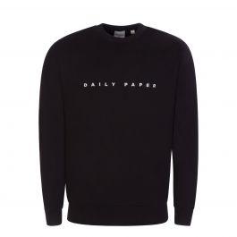 Black Alias Sweatshirt