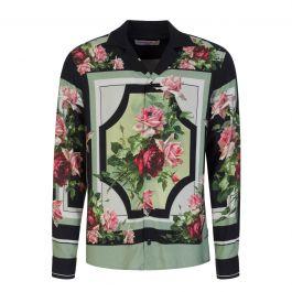 Wild Roses Travis Shirt